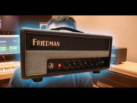 Friedman JJ Jr  THE BEST 20 WATTS EVER!?!