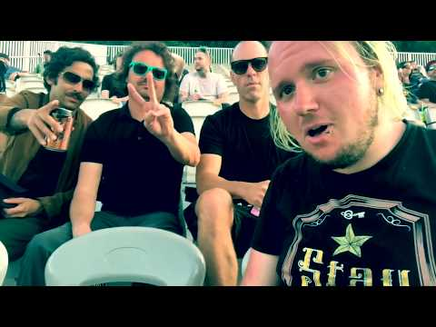 MAD CADDIES Interview: PUNK IN DRUBLIC FEST, GREEN DAY, NEW COVER ALBUM