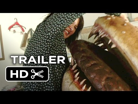 ABCs of Death 2 Official Trailer #1 (2014) - Horror Anthology Movie HD