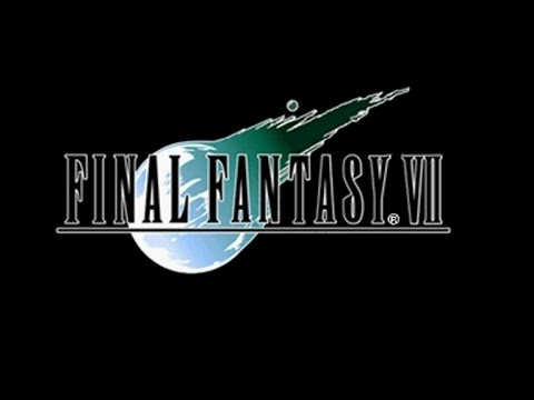 [Part 32] Final Fantasy VII w/Sunken Air Ship