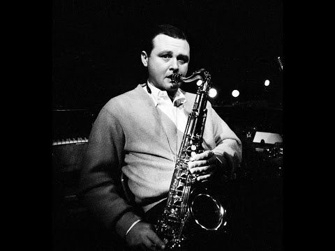 I remember Clifford - Stan Getz