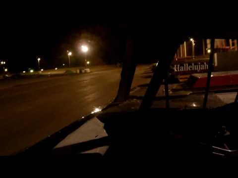 9 24 16 Bomber Consi 3   Oakshade Raceway