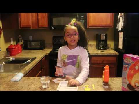 Yummy Nummies S'mores Maker | In the kitchen with Zaria