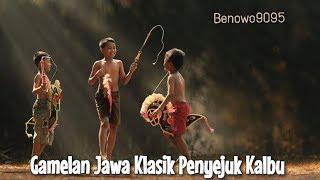 Download Gamelan Jawa Klasik Penyejuk Kalbu