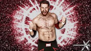 "WWE NXT: ""Worlds Apart"" ► Sami Zayn 3rd Theme Song"