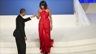 Michelle Obama Selects Jason Wu for Inaugural Gown