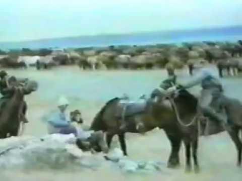 BÖLÜM 1 (Ata Yurdunda Gezinti Belgesel Dizi ),(KAZAKİSTAN TÜRK CUMHURİYETİNİN TARİHİ ve COĞRAFYASI)