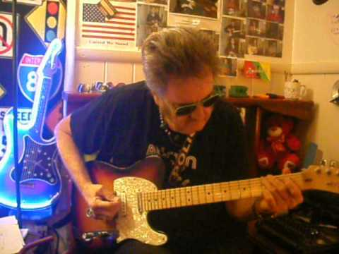 Bud Chowning (@guitarbbender) | Twitter