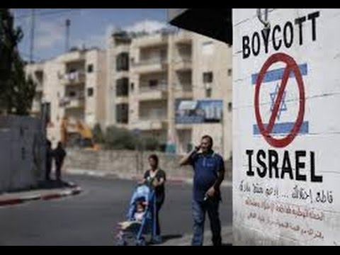 Palestinians: What do you think of BDS?