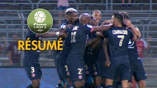 Nîmes Olympique - Stade de Reims (0-1) - Résumé - (NIMES - REIMS) / 2017-18