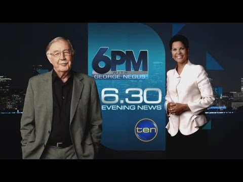 6PM with George Negus : Coming Soon 23 Dec 10
