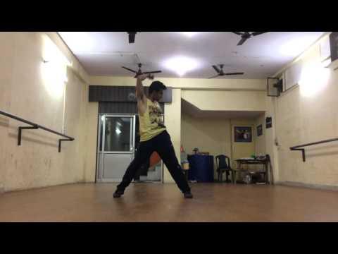 jazz funk. let it go choreography ft. Prince