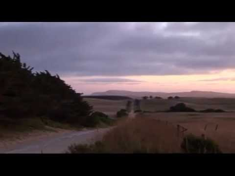 The Unnatural Sights and Sounds of the Cape Bridgewater Wind Farm