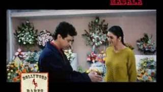 Palash Sen visits a florist- Filhaal