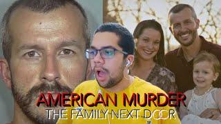 American Murder Reactions
