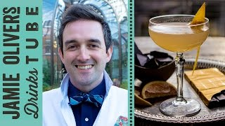 Sublime Moment Gin Cocktail - Chocolate or Not?! | Sam Carter