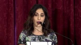 Arts Advocacy Day 2017: Gabrielle Ruiz