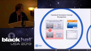 Black Hat USA 2013 - CrowdSource: Crowd Trained Machine Learning Model for Malware Capability Det.