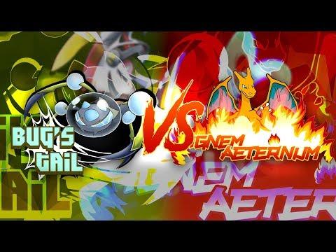LUCHA DE CLUBS POKÉMON: ¡BUG´S TAILS vs IGNEM AETERNUM! J-3 (Pokémon UltraSol & UltraLuna)