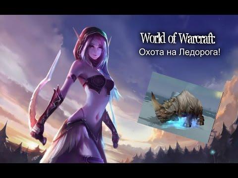 World of Warcraft:Как получить достижение Освоение севера(Гайд!)