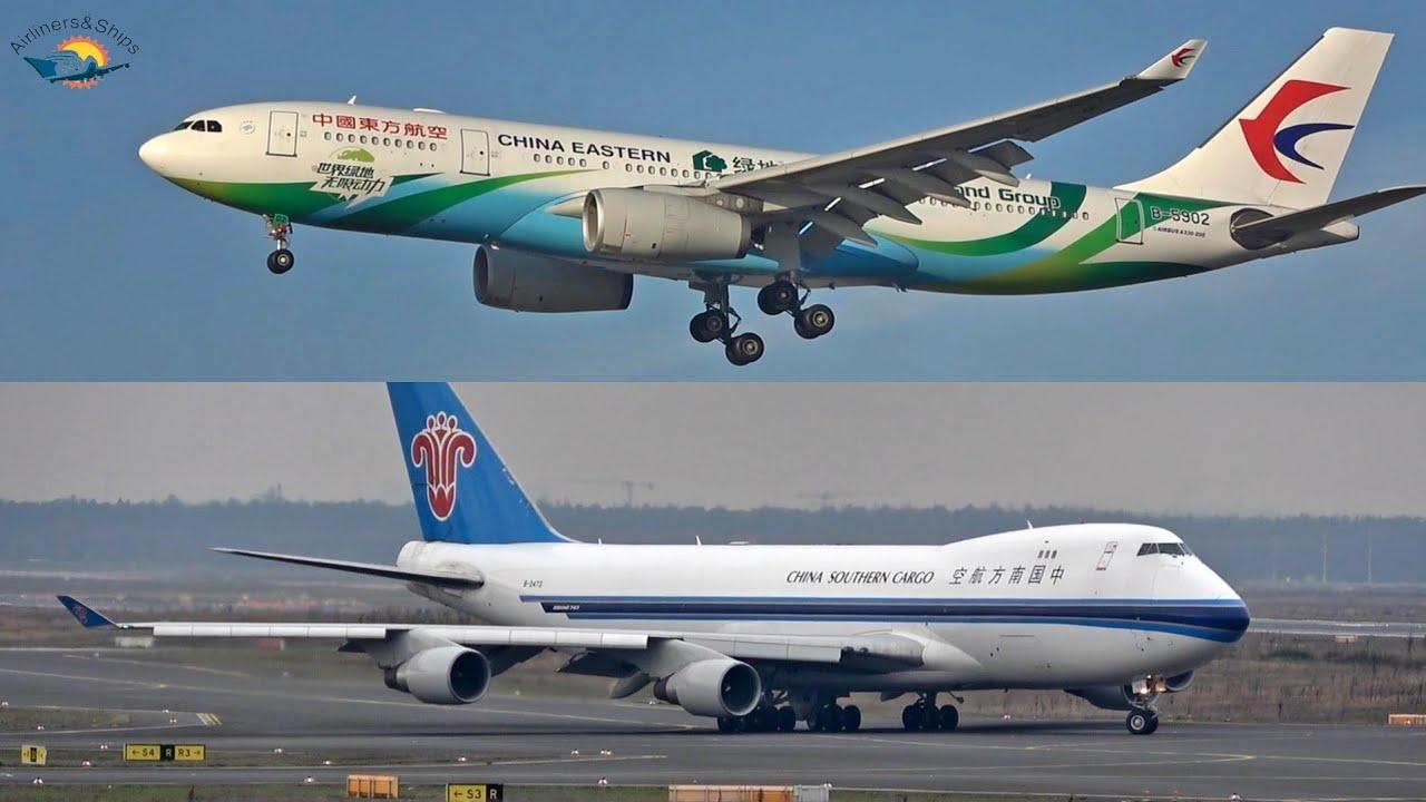 FANTASTIC Planespotting FRANKFURT Airport November 2020