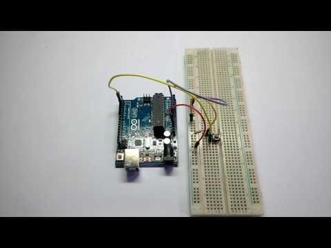 Arduino: DigitalRead