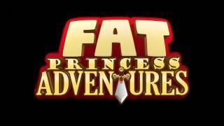 Fat Princess Adventures Playstation 4 Gameplay
