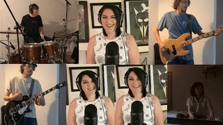 QuaranTunes - Black Horse and the Cherry Tree (KT Tunstall Cover)