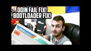 Fix odin fail 2019
