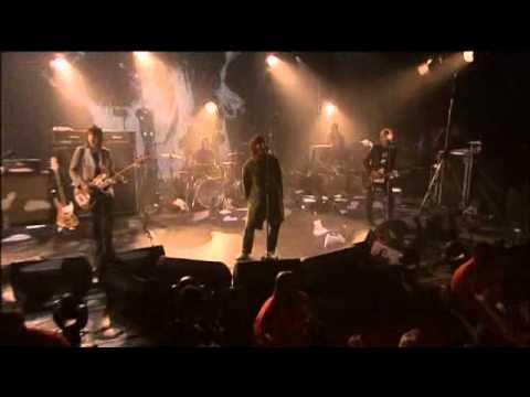 Beady Eye - Standing on the Edge of the Noise (Lyrics ...
