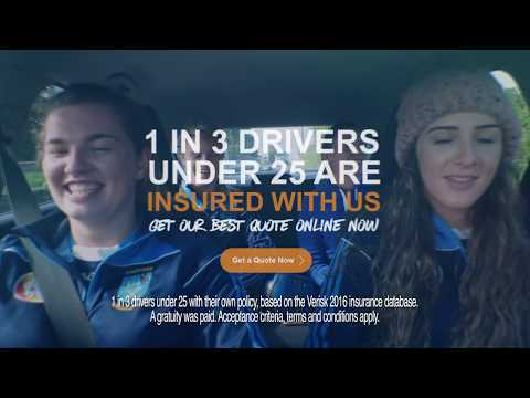 Liberty Insurance - Ready for the Real World - Young Drivers
