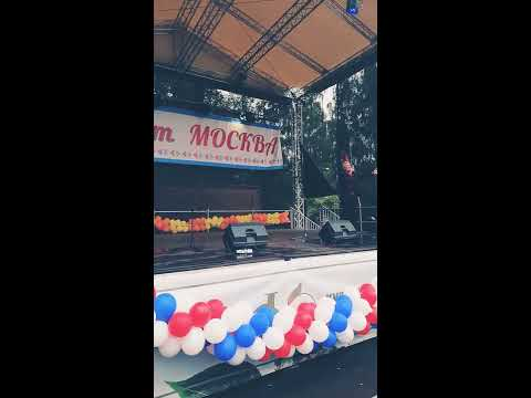 "Шумбрат, Москва 29.06.2019.""Край"