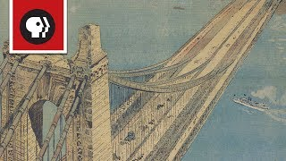 Joseph Pulitzer and the Brooklyn Bridge | American Masters | PBS