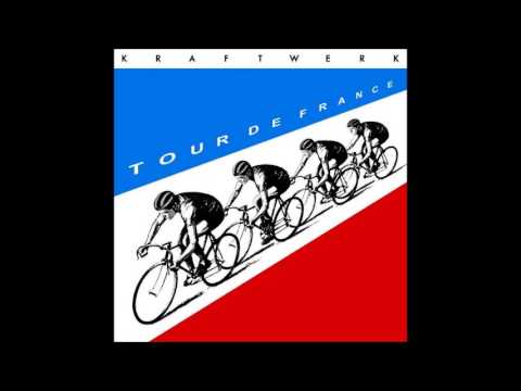 Kraftwerk-Tour de France(instrumental)