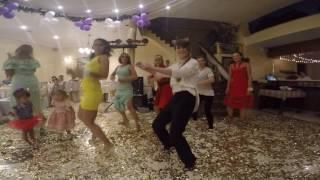 КаприZ одесса  свадьба батл 30 июля))))))))