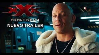 xXx: Reactivado - Trailer 2 Subtitulado Español Latino 2017