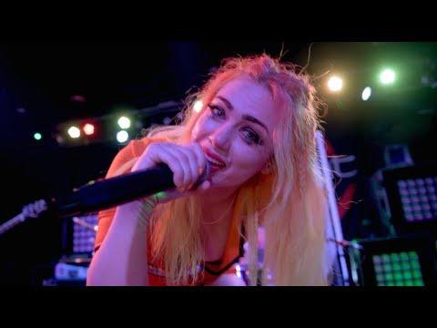 SUMO CYCO - Anti - Anthem - Live at the Music Factory, Battle Creek, Michigan