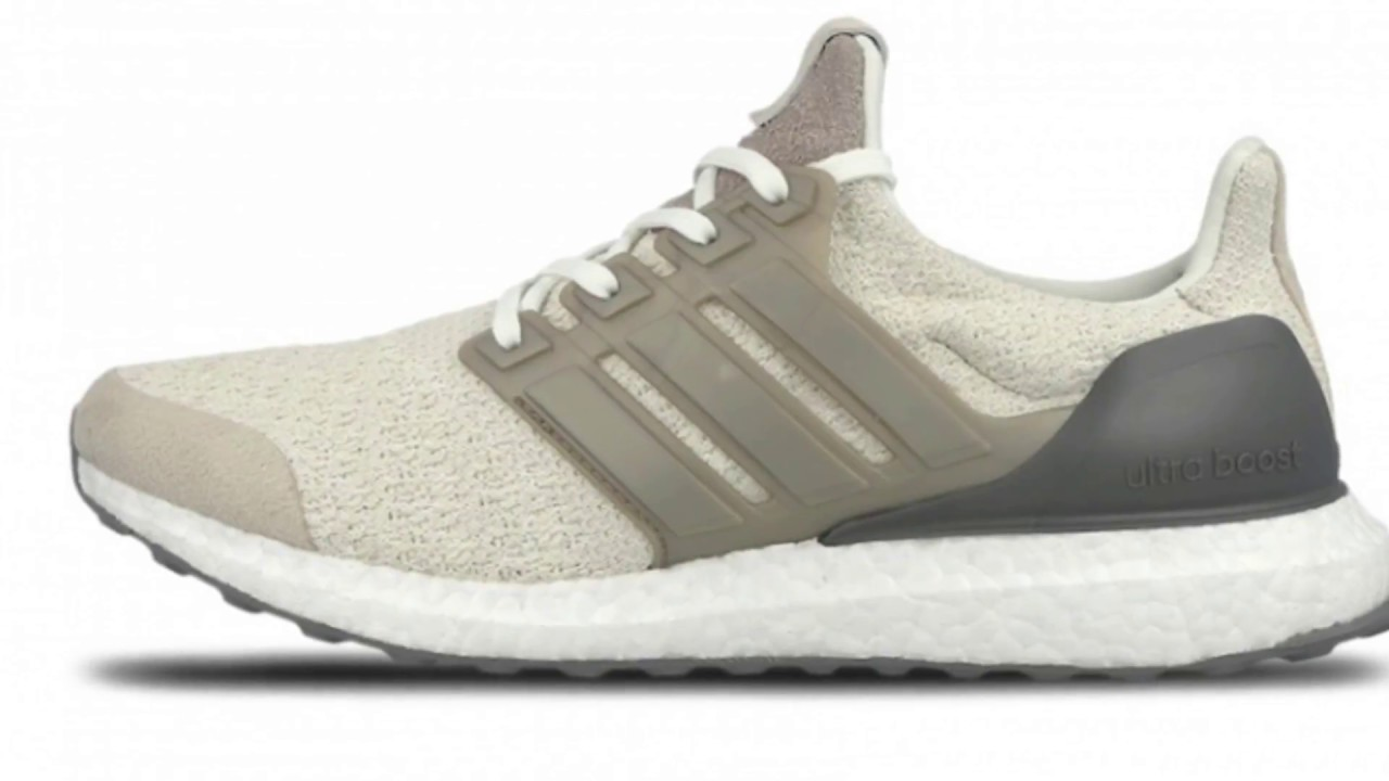 d33402856fd62 ADIDAS CONSORTIUM ULTRA BOOST LUX REVIEW - YouTube