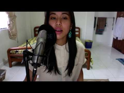 Faded by Alan Walker [Cover by Fatin Muzini]