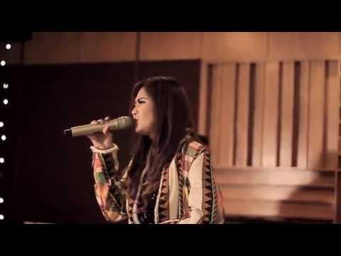 Audrey Lestari - Maafkan (Studio Version)