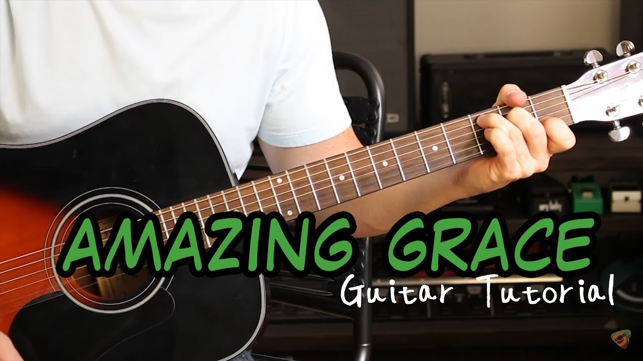 amazing grace guitar lesson by special request youtube. Black Bedroom Furniture Sets. Home Design Ideas
