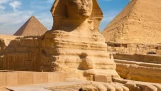 Египет. Презентация, 3 класс. г. Стерлитамак