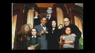 Addams Family ost (1991) 9 Mamushka