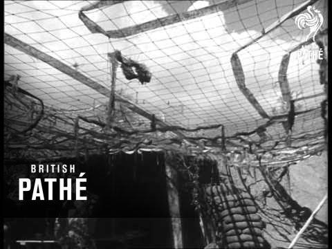 U.S. Marines Prepare - Guantanamo, Cuba (1962)