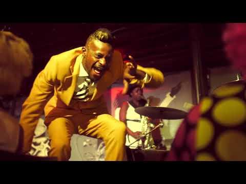Olatunji - Bodyline (Official Music Video)