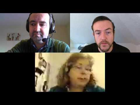 AXSChat:David Banes Deputy CEO of the Mada Assistive Technology Centre