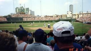 Chicago Cubs - Won