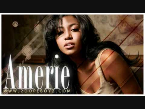 Amerie - Talkin' To Me (Remix) (Feat. Joe Budden & Foxy Brown).wmv