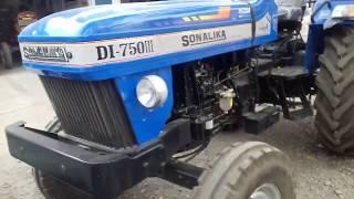 Sonalika     Di750 lll   55Hp category