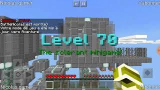 75 façon de mourir dans minecraft #3 FIN